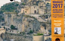 """Mostra fotografica """"Memoria Lucana"""" dell'artista tursitano Donato Fusco a Reggio Emilia, inserito nel programma della XII edizione  di """"Fotografia Europea – Circuito Off"""""""