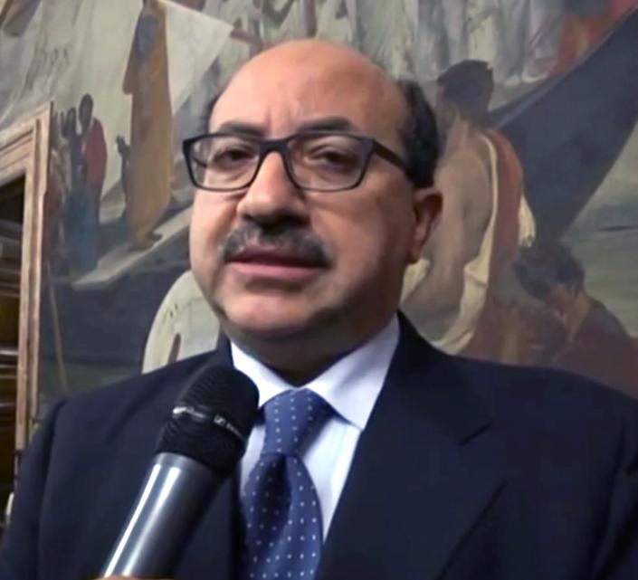 Cosimo Latronico (DI) sulla crisi del comparto ortofrutticolo