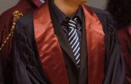 Dottorato di ricerca per Pasquale D'Acunzo, una vita di studi sempre al massimo