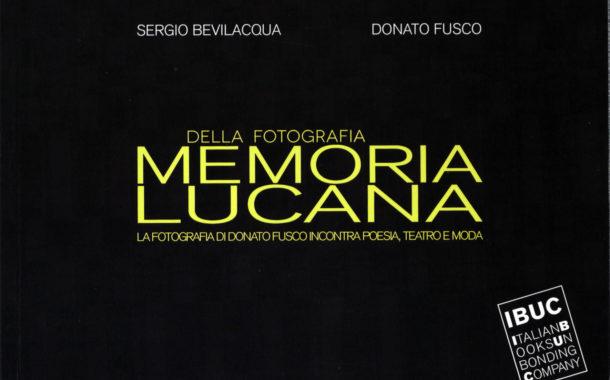 Sergio Bevilacqua, sociologo, scrittore e poeta,  e Donato Fusco, visual artist, protagonisti a Reggio Emilia e autori di un libro d'arte, con fotografie e poesie