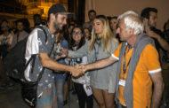 """""""Hard to be a vampire"""" di Cristhian Orta vince la Weekly Competiton di CinemadaMare nella tappa di Matera, prima di trasferirsi a Vercelli e poi a Venezia"""