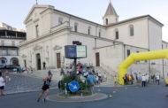 Zullo, atleta pugliese, vince il 26° Giro Podistico Tursitano. Tra le donne si afferma Elizangela Linck