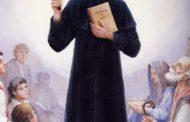 Aperto a Lauria l'Anno Lentiniano. Un anno speciale indetto da mons. Orofino per riproporre la testimonianza del Beato Domenico Lentini