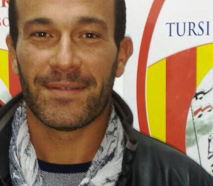 TURSI-MONTESCAGLIOSO 1-1. Ultima giornata del Campionato di Prima Categoria