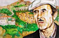 Percorso della Poesia Pierriana, a Tursi, domenica 26 novembre, dalle ore 15, nel centro storico, al Pizzo delle Monachelle. Ospite l'attore Sebastiano Somma