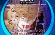 La Rabatana di Tursi come Betlemme: 26-27-28 dicembre. XVII edizione con oltre 100 figuranti per uno dei più grandi e storici presepi viventi della Basilicata