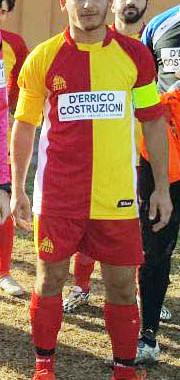 TURSI – SALANDRA 1-0 (domenica 28 gennaio, Campionato di Prima  Categoria, girone B)