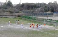 TURSI CALCIO 2008 – U.S. CASTELLUCCIO  3-1 (domenica 11 marzo, Campionato di Prima Categoria)