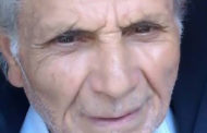 Antonio Popia, 78 anni, è morto questa notte (24 marzo). Straordinario e ispirato autodidatta, poeta dialettale, autore di un film e di numerosi scritti