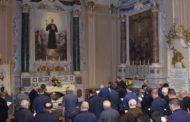 A Lauria, ritiro spirituale del clero diocesano nell'anniversario dell'Ordinazione del Beato Lentini
