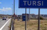 Il furto del rame svela il perchè dell'oscuramento del bivio per Tursi sulla Sinnica, in località Giardini