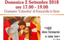Mons. Orofino presenta e consegna l'Agenda 2018-2019 all'assemblea diocesana. Domenica 2 settembre, ore 17, a Francavilla in Sinni (PZ)