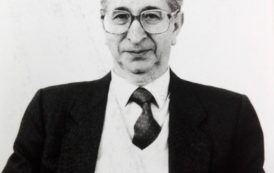 Il prof. Michele Crispino, intellettuale di Colobraro, è deceduto a Vicenza, aveva 96 anni