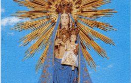 La millenaria festa della Madonna di Anglona dell'8 settembre, quest'anno la processione a mezzogiorno