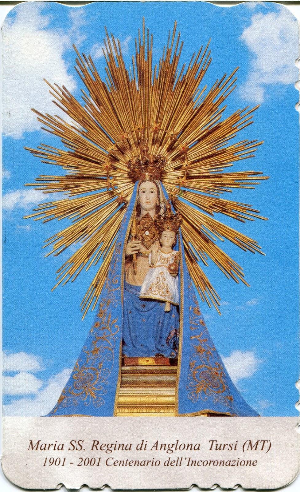 """XXVII """"Giro Podistico Tursitano - 8° Memorial Vito Gravino"""", quest'anno da Tursi al santuario mariano, per il 1° Trofeo Madonna di Anglona"""