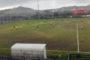Tursi – Montemurro, partita sospesa all'inizio del secondo tempo, per le pessime condizioni atmosferiche