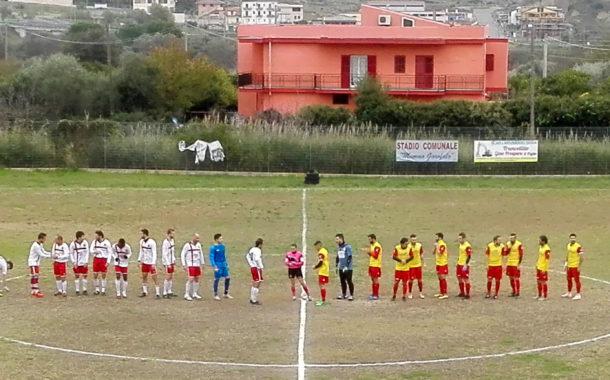 TURSI – MONTEMURRO 5-0. Turno di mercoledì, recupero della gara del 4 novembre