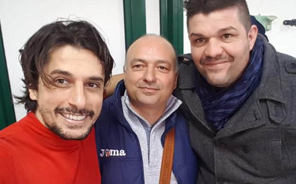 TURSI – BERNALDA 0-0. Tursitani in festa per la vittoria del Campionato di Prima Categoria Girone B