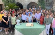 """Sei pensionamenti nell'Istituto comprensivo """"Albino Pierro"""" di Tursi (Matera). In pensione anche Salvatore Verde, il maestro di Scuola dell'Infanzia"""