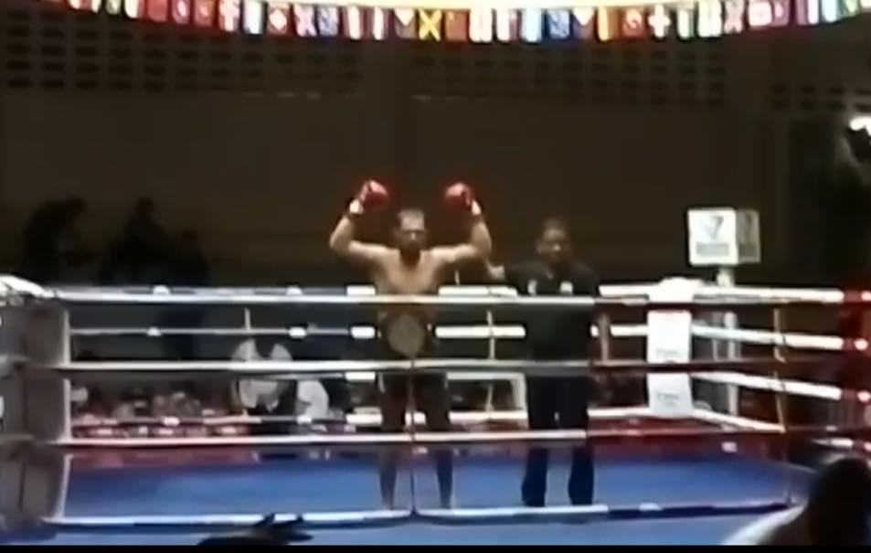 Nicola Carella,  campione di muay thai, conquista la Cintura del Patong Boxing Stadium di Phuket in Thailandia,  battendo per ko al terzo round l'atleta locale Lomhuang