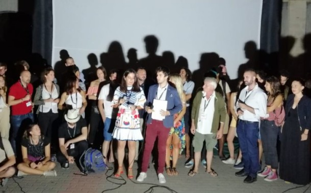 A Marina di Nova Siri, finale di CinemadaMare 2019: tutti i vincitori