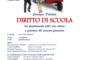 """""""Diritto di Scuola"""", convegno-dibattito a Noepoli (PZ), sabato 5 ottobre, ore 16,30. Interessante e imperdibile."""