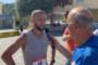 Umberto Persi e Manuela Piccini vincono  a Tursi il 28° Giro Podistico Tursitano-9° Memorial Vito Gravino, Campionato nazionale Uisp di corsa su strada di Km 10