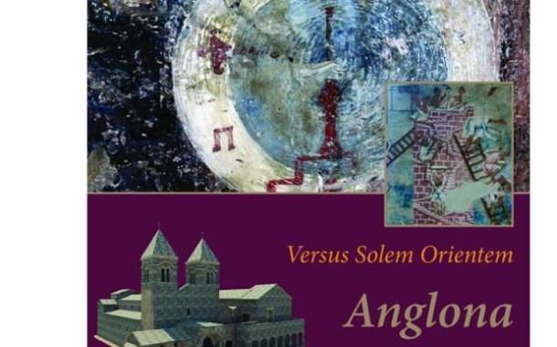 """Il libro """"Versus Solem Orientem. Anglona"""" di Francesco Silvio Di Gregorio sarà presentato sabato 07 settembre, alle ore 20.30,  nel Santuario Basilica Minore """"Maria SS. Regina di Anglona"""" di Tursi"""