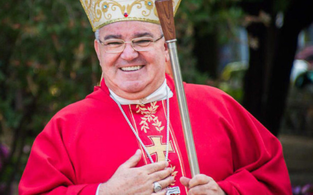 """Mons. Vincenzo Orofino, vescovo di Tursi-Lagonegro, ha inviato una lettera a tutti gli istituti della diocesi, per l'inizio del nuovo anno scolastico: """"Il tempo della scuola sia occasione per comunicare e ricevere amore"""""""