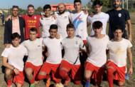 TURSI – MONTESCAGLIOSO 0-1 (Campionato di Prima categoria, girone B)