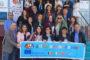 Oratori in festa all'inizio dell'anno pastorale. Una carovana di 600 ragazzi, provenienti dalle parrocchie della diocesi di Tursi-Lagonegro si è radunata a Senise