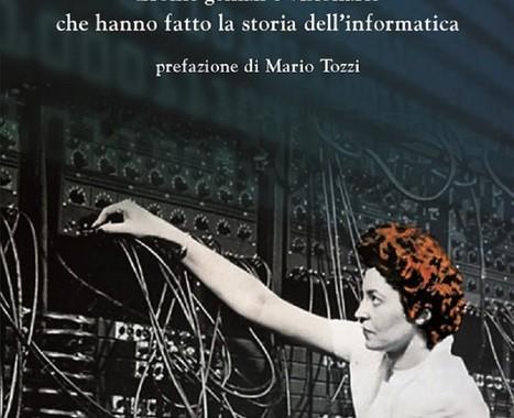 """""""Il computer è donna"""", ultimo libro della prof. Carla Petrocelli, sarà presentato venerdì 15 novembre, alle ore 11, all'Itset """"Manlio Capitolo"""" di Tursi"""