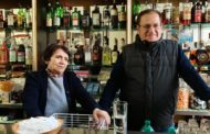 Il 31 dicembre 2019, ultimo caffè al bar Garden di Antonietta Maria Reho e Armando Cuccarese
