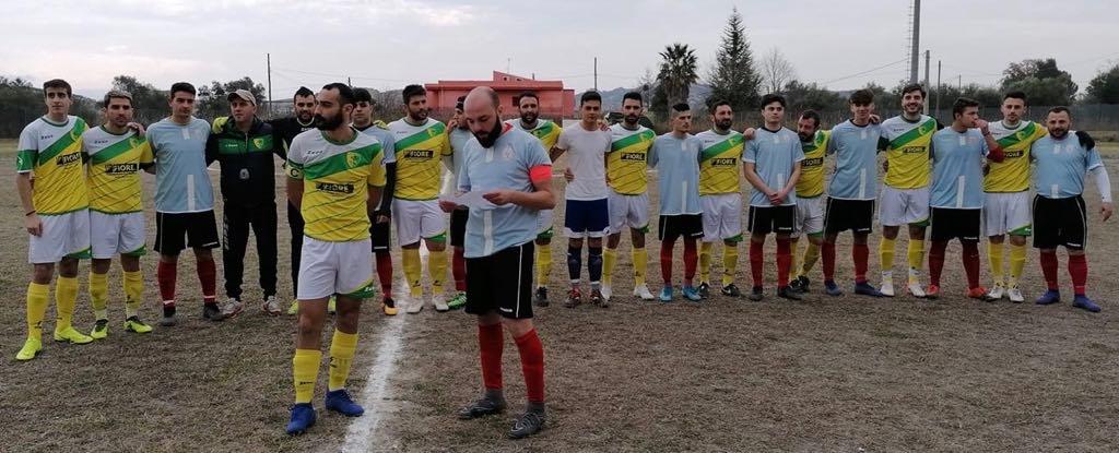 TURSI - VIGGIANELLO 0-0*