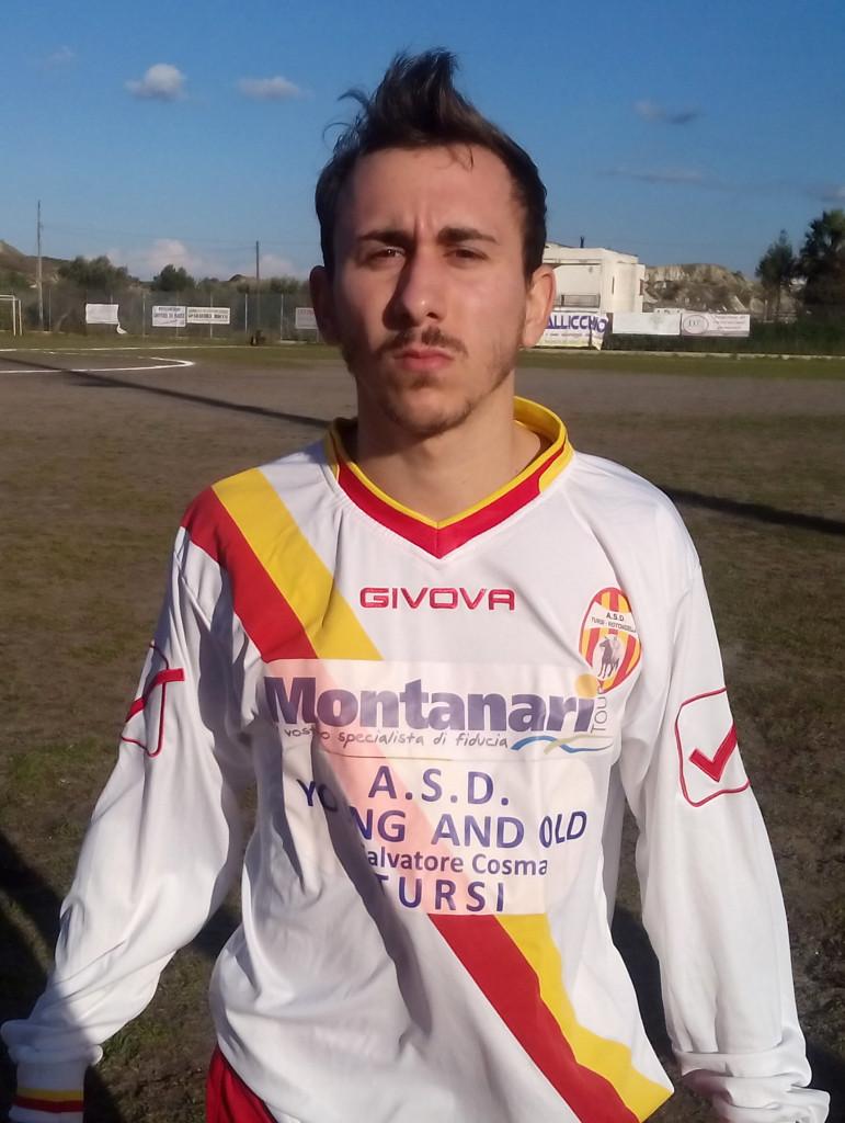 Promozione. Jonio Sport Tursi - Rapolla Calcio 3-0