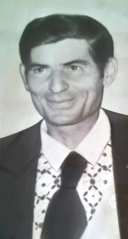 Antonio De Liguoro  (1933-1974)