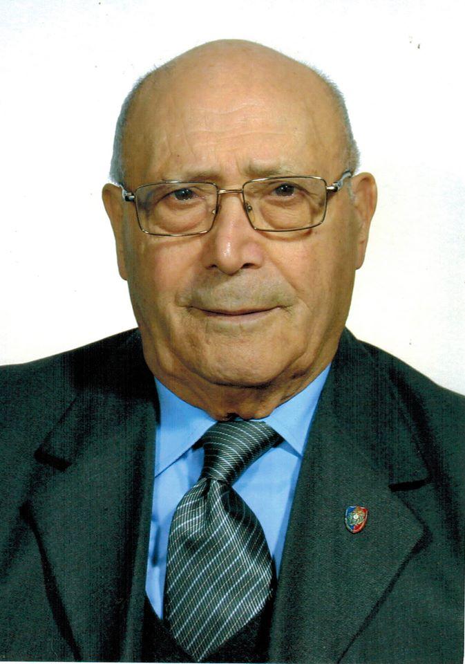 Francesco D'Errico