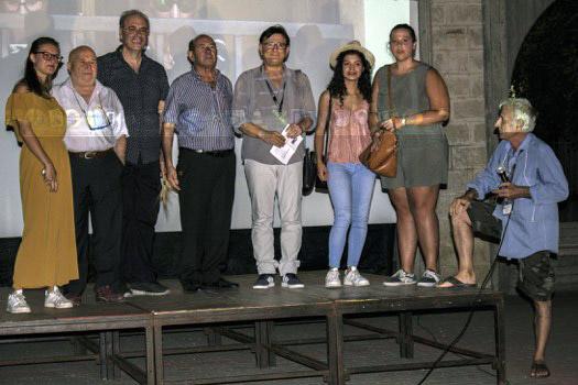 Nova Siri Marina: corti in competizione al festival CinemadaMare 2016, diretto da Franco Rina