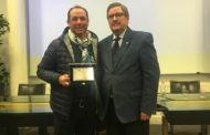 L'azienda Vinci di Tursi insignita del Premio Azienda Longeva