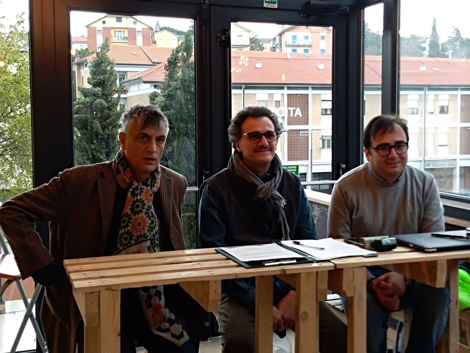 Diocesi di Tursi-Lagonegro: dibattito con l'on. Enrico Letta, a Francavilla in Sinni, sabato 21 aprile alle 17.30, nel cineteatro Columbia
