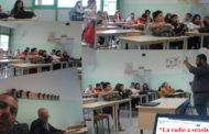 ''La radio a scuola'' all'Itset di Tursi