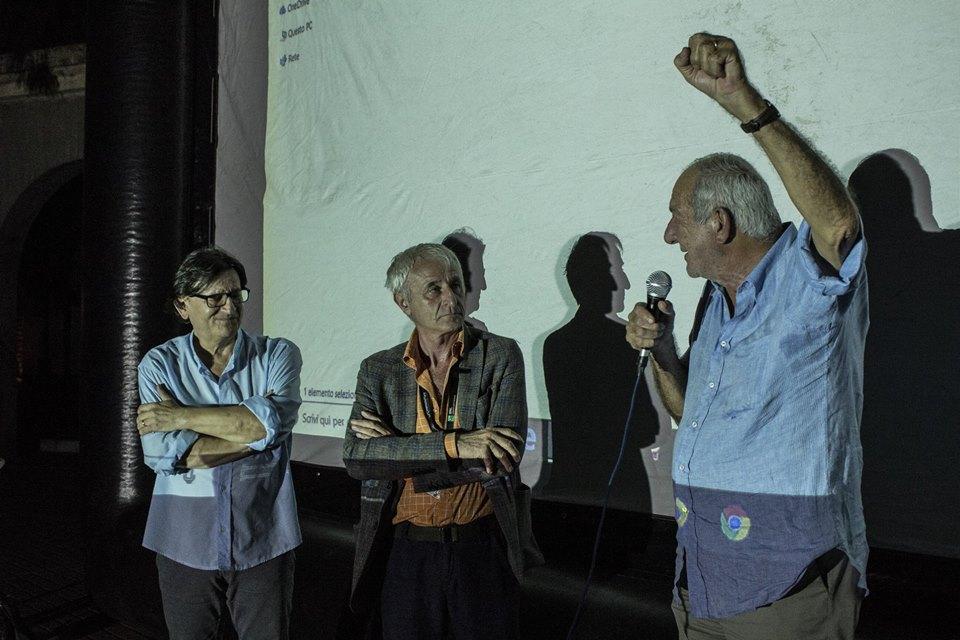CinemadaMare 2018, sabato 18 agosto, i film in concorso per l'Epeo d'Oro, il premio CinemadaMare-Scuole e i corti girati a Nova Siri