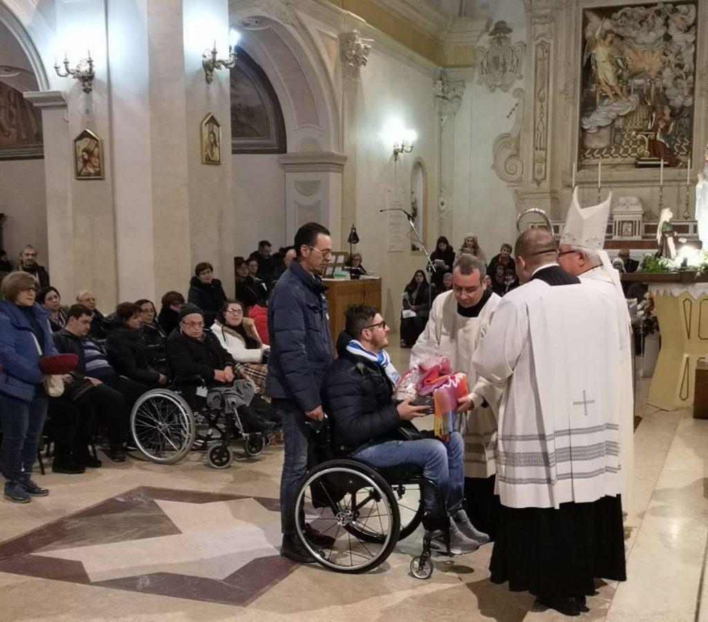 La Festa della Pace tra le magiche vie di Colobraro (MT), sabato 15 febbraio, partenza alle 15.30.