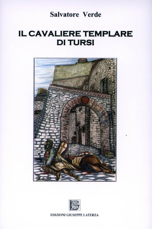 Il Cavaliere Templare di Tursi