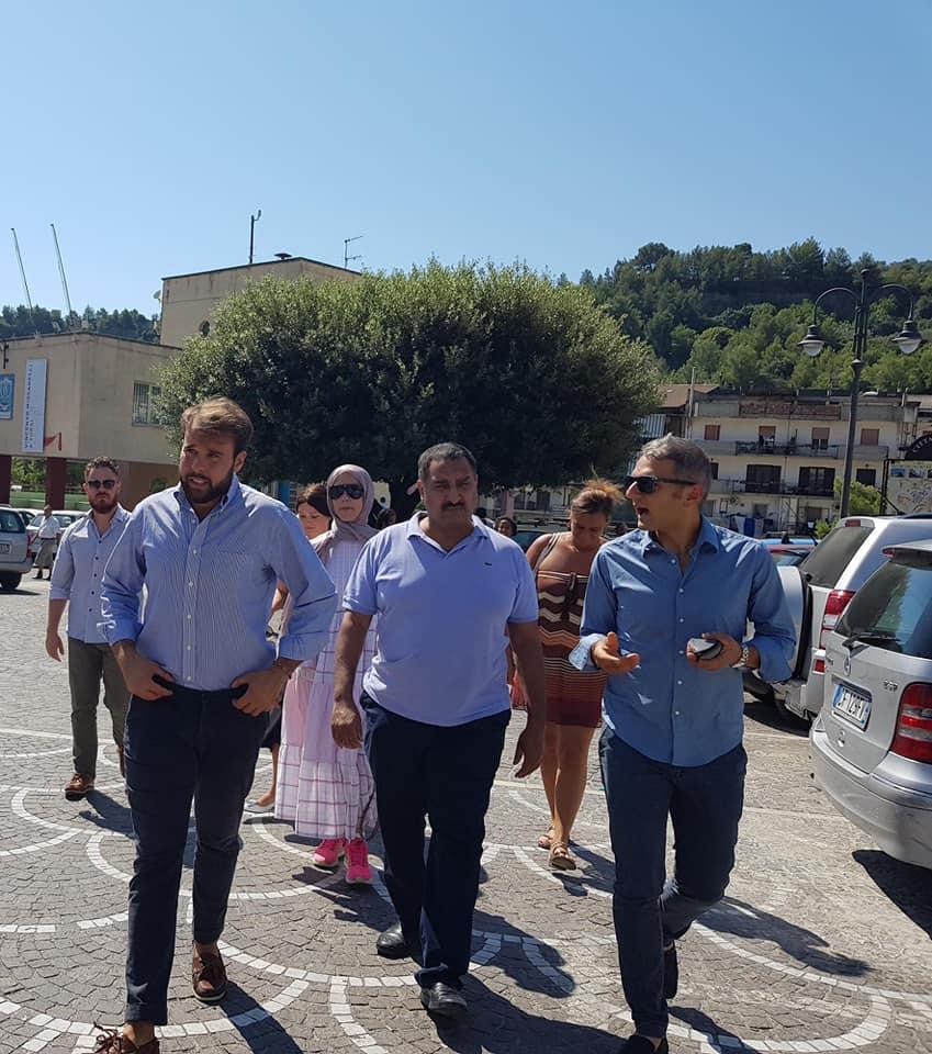 Il Comune di Tursi offre la prima sanificazione dei locali commerciali chiusi, in attesa delle riaperture del 18 maggio.