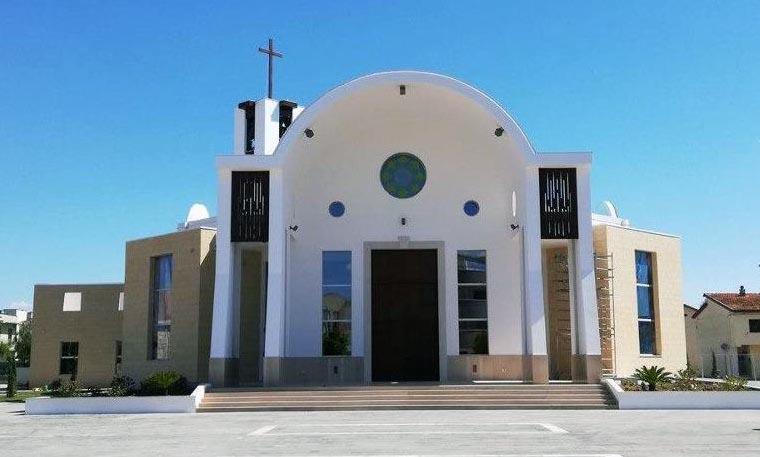 Venerdì 12 giugno, alle ore 18.30, il Vescovo Orofino presiederà il rito di apertura al culto e dedicazione dell'altare per la nuova chiesa di Nova Siri Marina (MT)