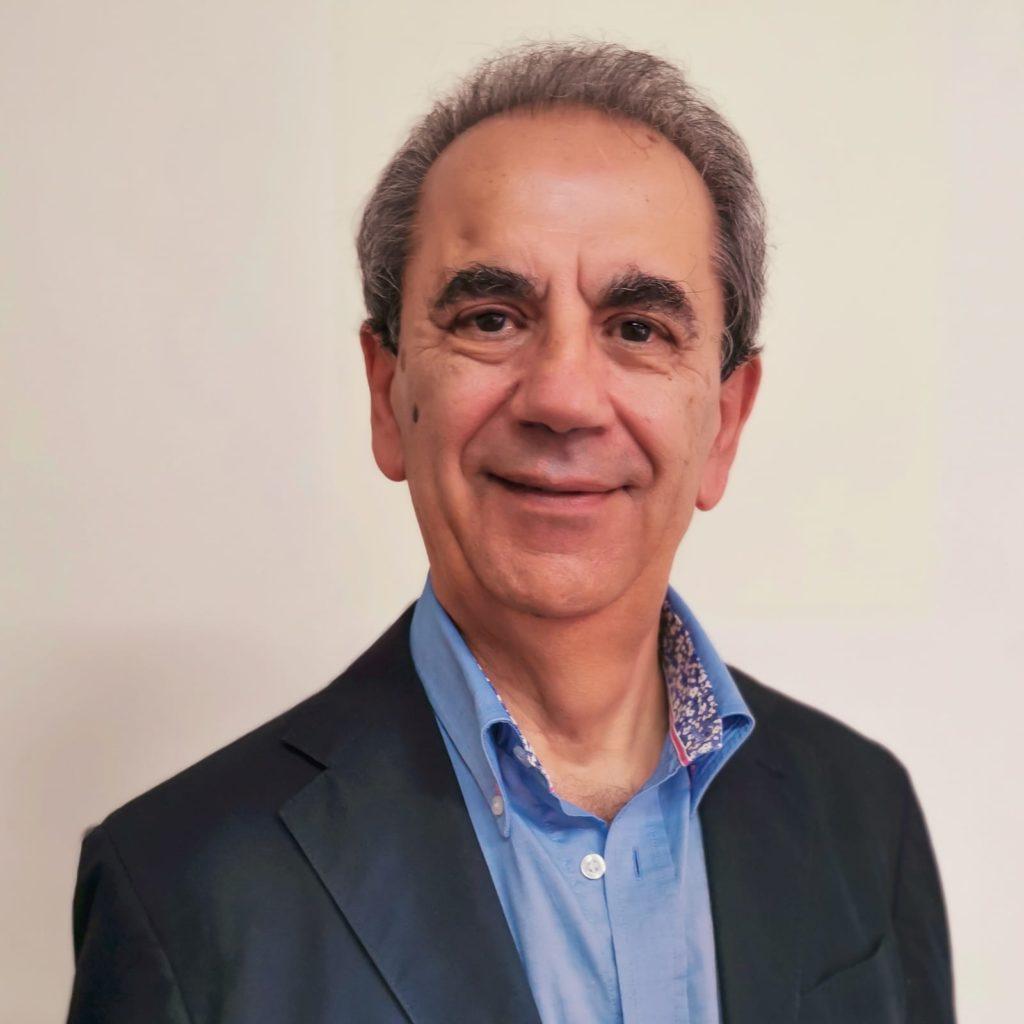 Antonio Guida candidato sindaco alle prossime elezioni amministrative del 20/21 settembre a Tursi