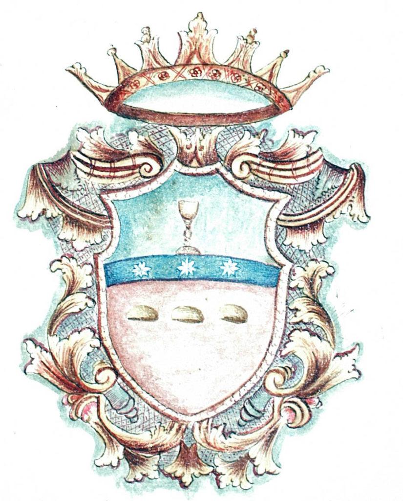 Nuovi nomi di sindaci nella storia di Tursi, quasi tutti inediti, nel periodo dal XVI al XIX secolo