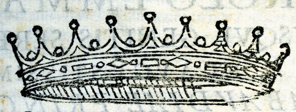LA VITA DEGNA DI IPPOLITA BITONTE, DETTA POPA (1635/40 - 1733), VEDOVA DELL'AVV. DON CAMILLO BRANCALASSO (1610/15 - 1670/73)