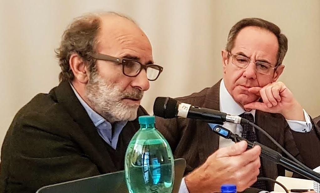 Fondazione Sassi : Michele Morelli eletto presidente dal rinnovato Consiglio d'amministrazione dell'ente culturale di Matera